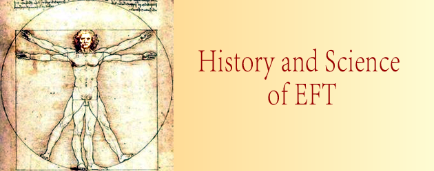 history and science of eft
